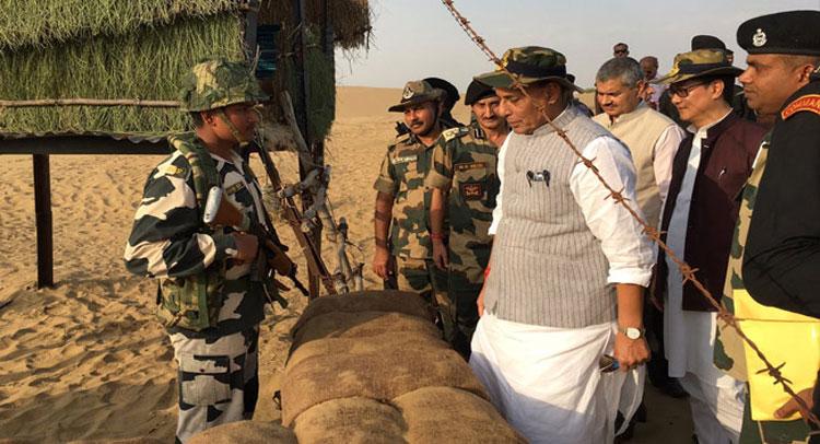 SSB को मिलेगी खुफिया विभाग,यूनिट का उद्घाटन करेंगे गृहमंत्री राजनाथ सिंह