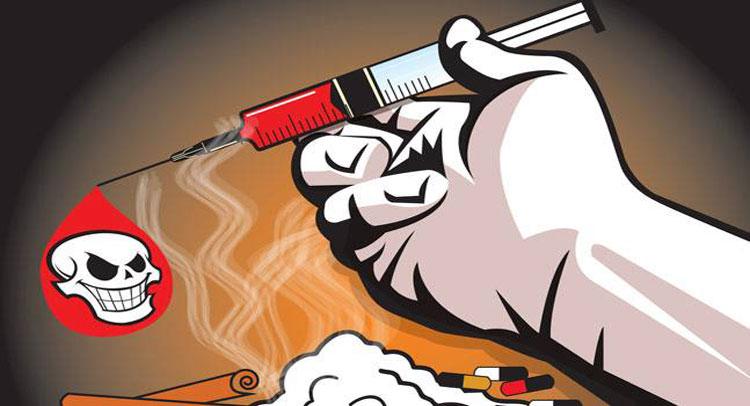 दिल्ली में बढ़ रही रेव पार्टी ड्रग एफेड्राइन की मांग, कई देशों में होती है तस्करी