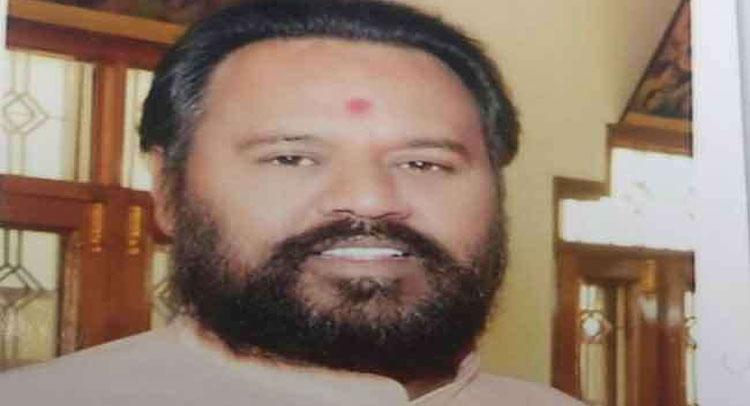 अखाड़ा परिषद के राष्ट्रीय प्रवक्ता महंत मोहन दास लापता, मिल रही थीं धमकियां