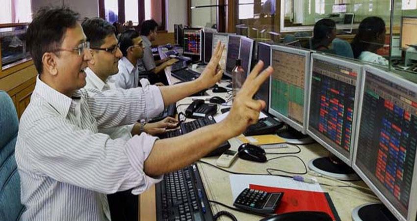 Sensex Navodaya times