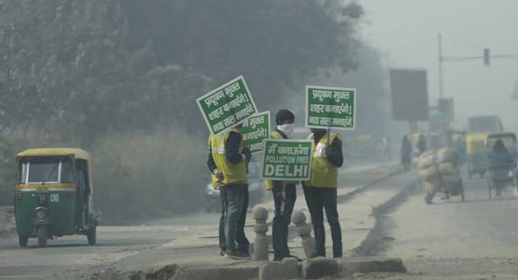 दिल्ली को इस साल भी रहना होगा सावधान !