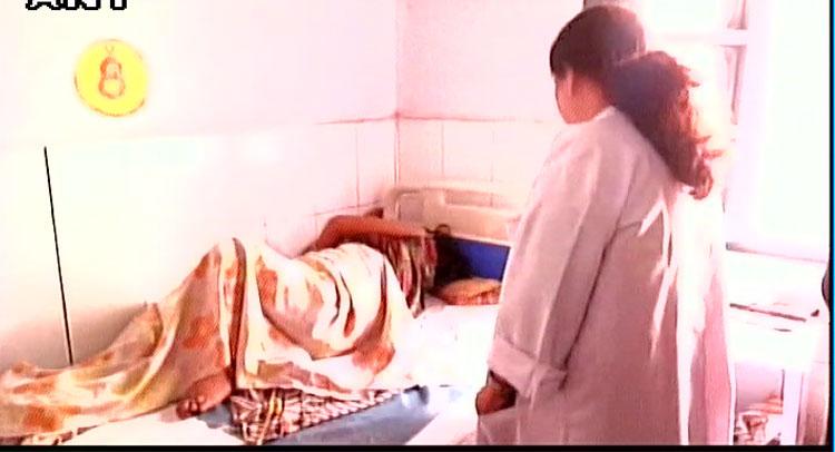 UP: अस्पताल ने HIV पॉजिटिव महिला की डिलीवरी कराने से किया इनकार, बच्चे की मौत
