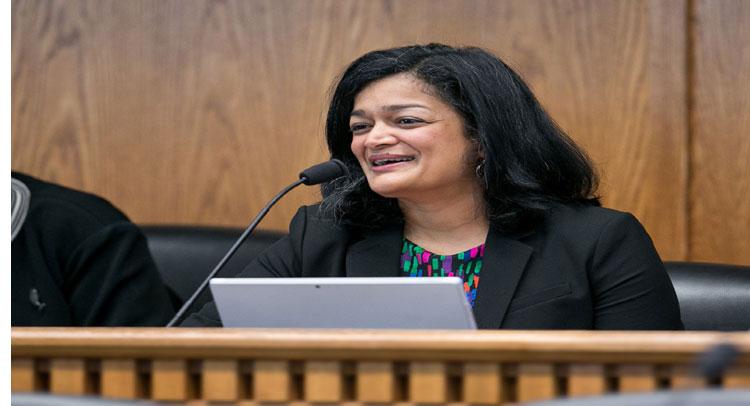 पोलिटिको पावर लिस्ट 2018, पहली बार भारतीय-अमेरिकी महिला MP को मिली जगह