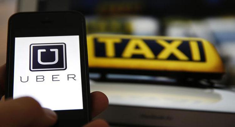 अब अंजान लोगों के साथ नहीं बल्कि ऐसे करें दोस्तों के साथ Uber शेयर