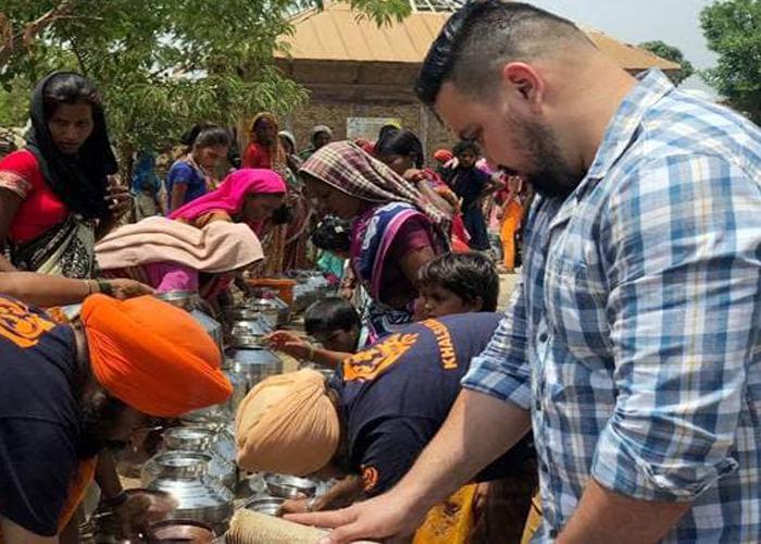 सूखाग्रस्त गांव में रणदीप हुड्डा ने जो किया वो किसी मिसाल से नहीं है कम