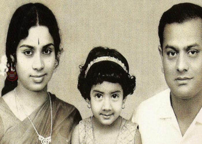 Sridevi Birthday Special: श्रीदेवी के बचपन की वो 5 तस्वीरें जिसने बटोरीं सुर्खियां