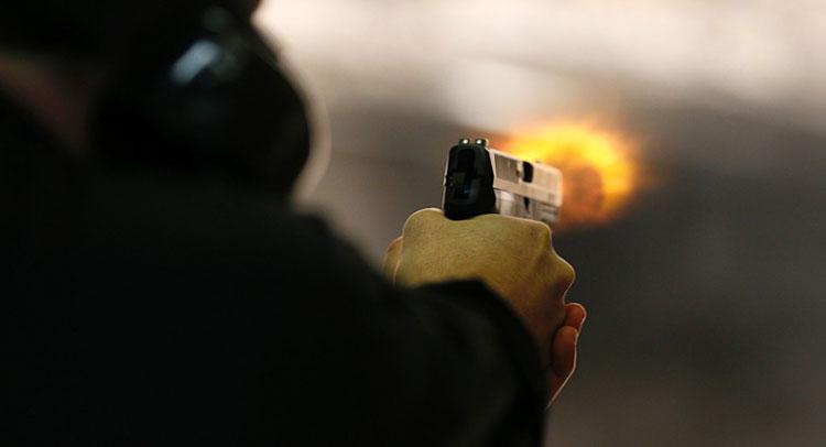 मध्य प्रदेश के भिंड रेलवे स्टेशन मास्टर को अज्ञात ने गोली मारी, हालत नाजुक