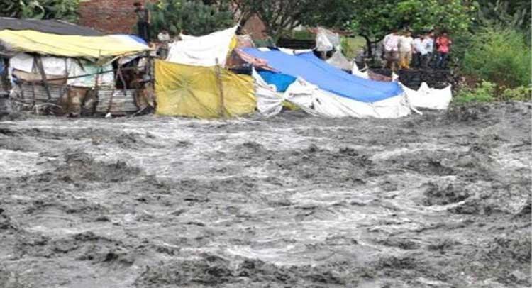 बिहार में बाढ़ से 3 और लोगों की मौत