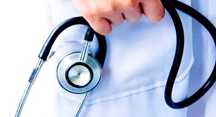 अवकाश पर चिकित्सक, कैसे होगा इलाज?