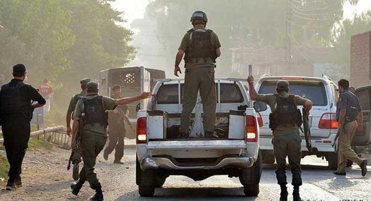 बम धमाकों से दहला #PAK, 10 की मौत कई घायल