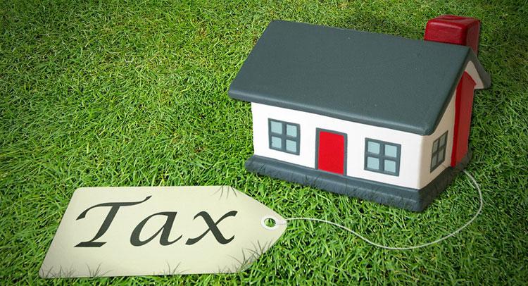 हाउस टैक्स में अवैध बस्तियों को ब्याज और जुर्माने पर छूट