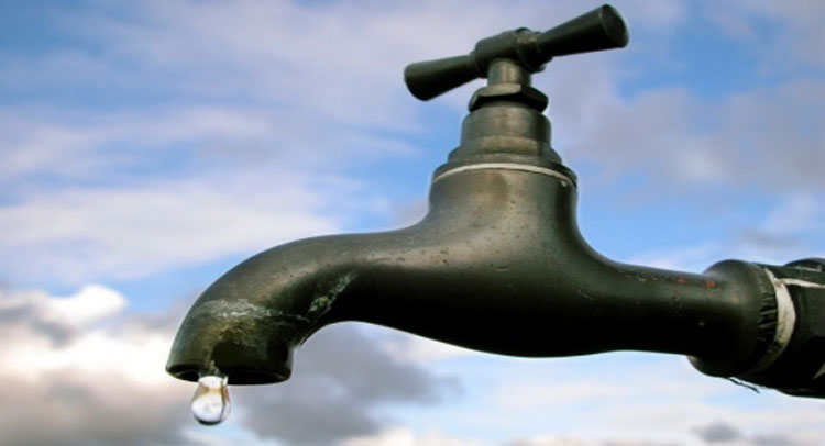 'पानी की किल्लत के लिए दिल्ली जिम्मेदार'