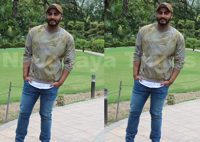 अर्जुन कपूर बने 'इंडियाज मोस्ट वांटेड'