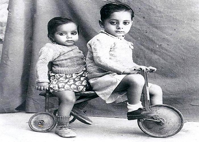 सुषमा स्वराज ने दुनिया को कहा अलविदा, देखिए उनकी कुछ अनदेखी तस्वीरें