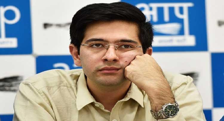 मानहानि मामला रद्द करने को लेकर SC करेगा राघव चड्ढा की याचिका पर सुनवाई