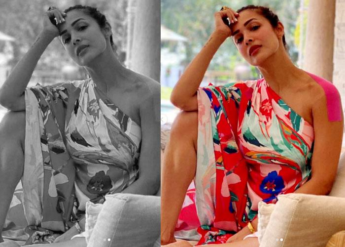 मलाइका अरोड़ा की इन तस्वीरों ने जीता फैंस का दिल, देखिए उनकी कुछ खूबसूरत तस्वीरें