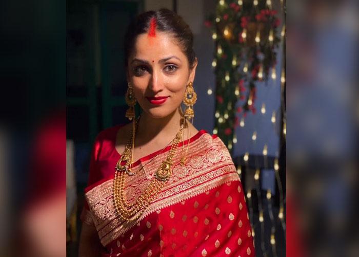 हल्दी से लेकर शादी तक, देखें Yami Gautam की ये खूबसूरत Wedding Album
