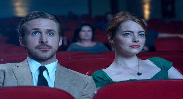 लंदन के थिएटर में दर्शकों के साथ हुआ प्रैंक, ''मूनलाईट'' की जगह दिखाई गई ''ला ला लैंड''