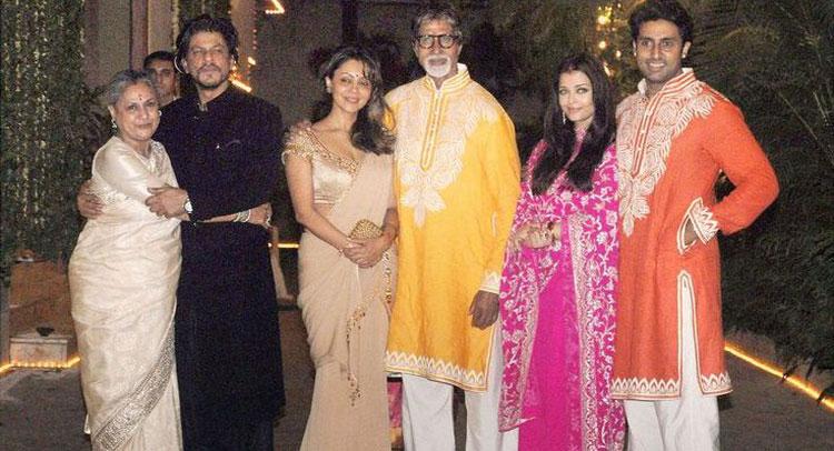 फैंस को #Diwali पर बॉलीवुड ने ऐसे दी बधाई