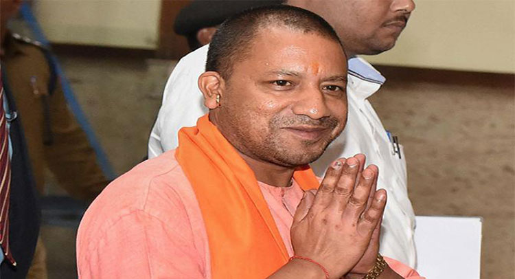 UP : पीएम आवास योजना के तहत ग्रामीण क्षेत्रों में 10 लाख देंगे CM आदित्यनाथ योगी