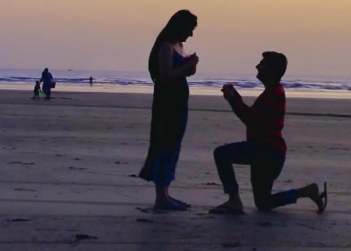 शादी के बंधन में बंधे फिल्म 'कुछ कुछ होता है' से सबका दिल जीतने वाले परजान, देखें तस्वीरें