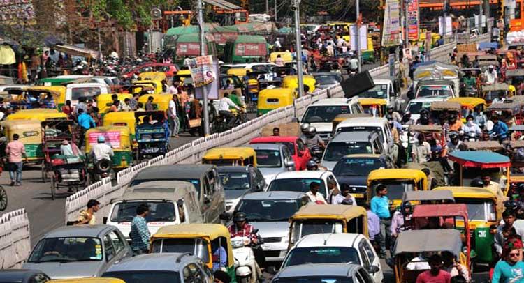 भीड़-भाड़ वाले बाजार में बनेंगी चार ऑटोमेटिड पार्किंग, दूर होंगी परेशानियां