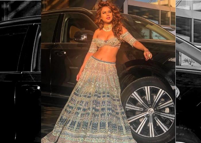 PICS: निया शर्मा का ये नया अंदाज जीत लेगा आपका भी दिल