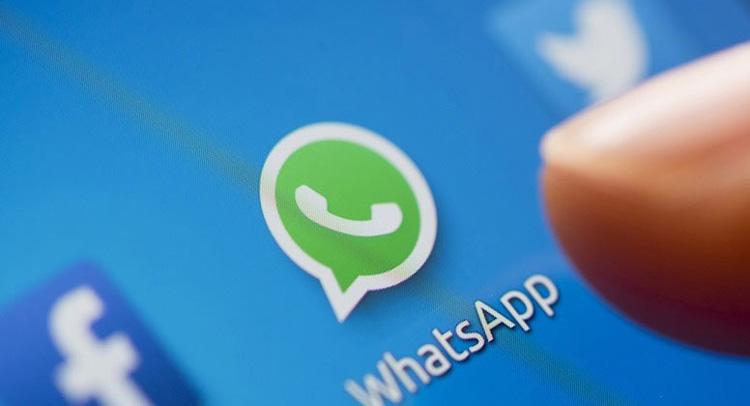 एप्पल यूजर्स के खिलेंगे चेहरे, Whatsapp पर आने वाला है ये खास फीचर