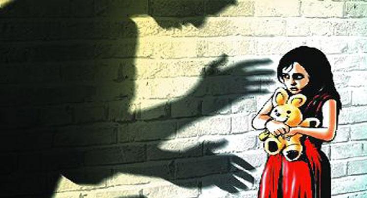 निर्भया कांड के बाद दिल्ली में फिर दिखी दरिंदगी, डेढ़ साल की बच्ची से किया रेप