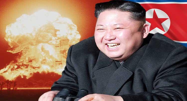 परमाणु बम चला कर विश्व को डराने का उत्तरी कोरिया ने भुगता खमियाजा