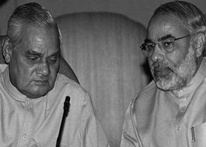 सरकार और विपक्ष दोनों का एकलौता चहेता नेता...अटल बिहारी वाजपेयी