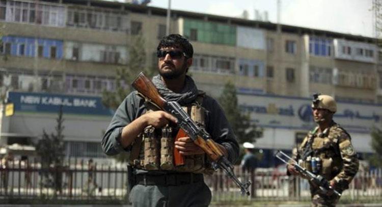 अफगानिस्तान में तालिबान का सेना कैंप पर बड़ा आत्मघाती हमला, 43 सैनिकों की मौत