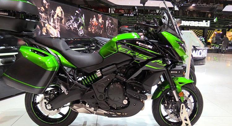Kawasaki ने लॉन्च की ये दमदार बाइक, 6.50 लाख के कीमत के साथ दिया ये फीचर