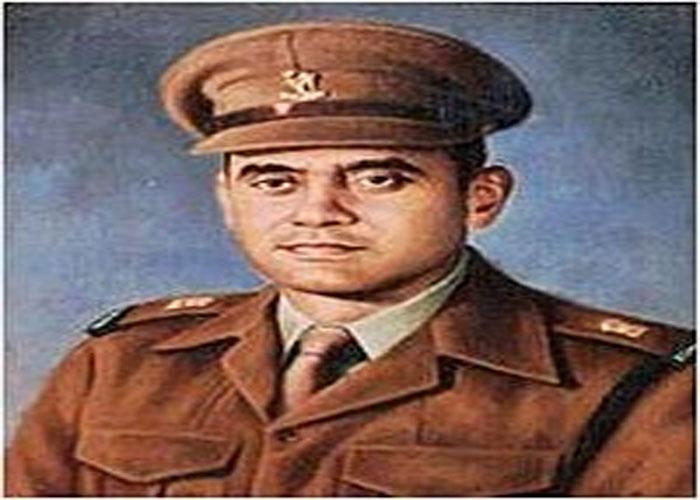 Major Shaitan Singh Bhati