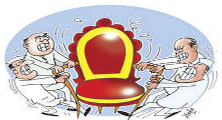 या इलाही! 'सेवा' के लिए MCD चुनाव में हो रही है 'मेवा' जैसी लड़ाई!