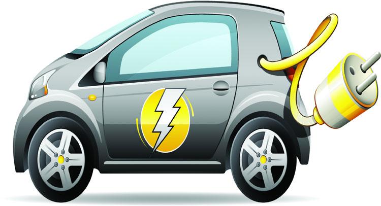 देश को इलेक्ट्रिक वाहनों के लिये बड़े आकार के लीथिम-आयन बैटरी कारखानों की जरूरत: नीति आयोग