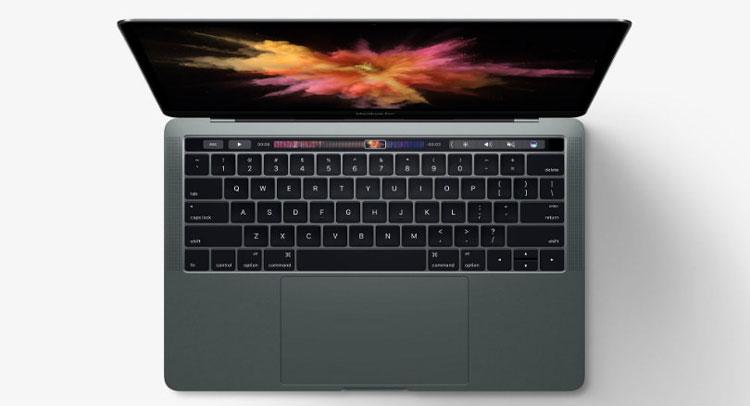 एप्पल ने लांच की Mac Book Pro, जानेें क्या है फीचर्स?