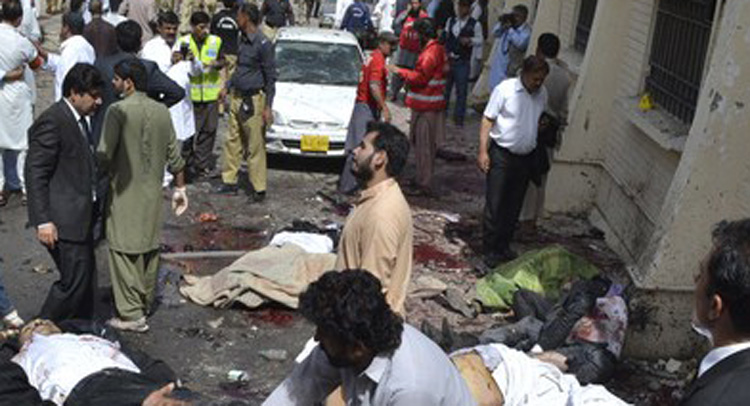 Image result for क्वेटा आतंकवादी हमले