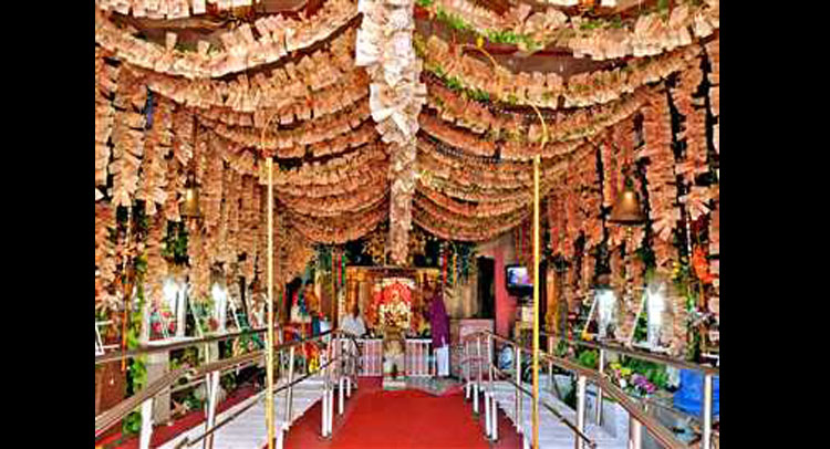 Image result for महालक्ष्मी मंदिर रतलाम मध्य प्रदेश