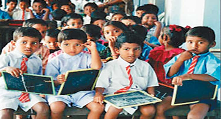 नई पहल : अब सरकारी स्कूल के बच्चे भी मनाएंगे बर्थ-डे
