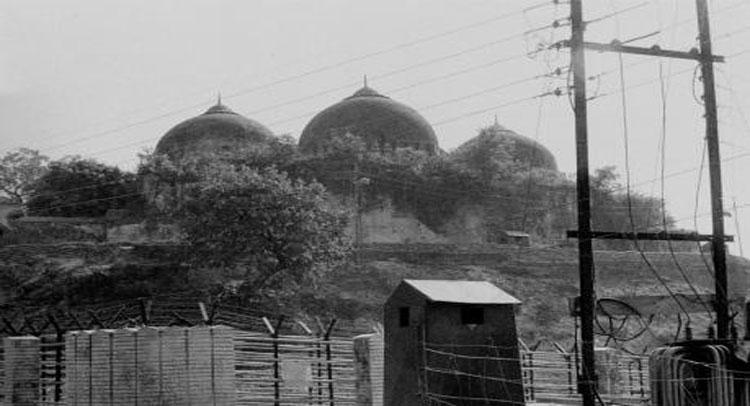 बाबरी मस्जिद विध्वंसः जब मीडिया सेंटर में तब्दील हो गया था अयोध्या का एक होटल...