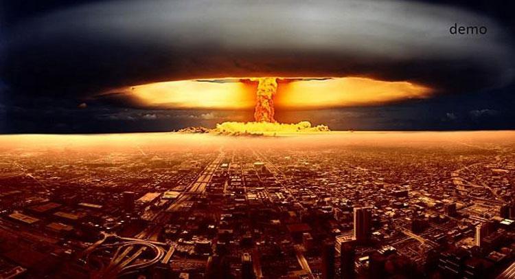 विश्व पर फिर मंडरा रहे 'परमाणु युद्ध के बादल'