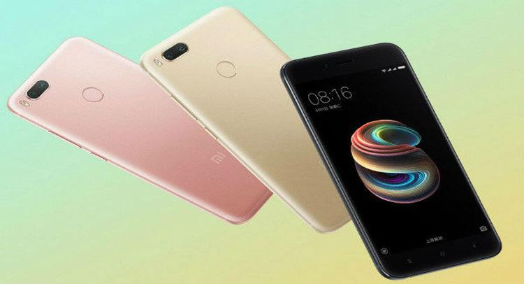 Xiaomi Mi A1 भारत में लॉन्च, ये है फोन की खासियत...