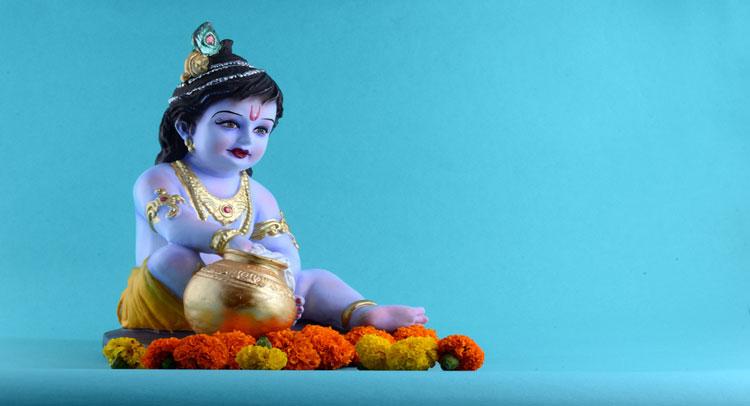 #janmashtami: जानें भगवान कृष्ण को क्यों प्रिय है 8 अंक...?