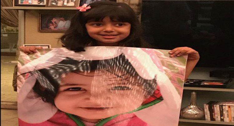 6 साल की हुईं आराध्या- बिग बी ने ऐसे किया विश, लिखा ये खास संदेश