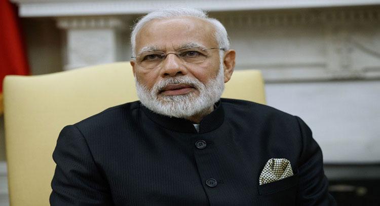 फिर छाए मोदी, चीन की 'BRI' परियोजना के खिलाफ आवाज उठाने वाले अकेले विश्व राजनेता हैं PM''