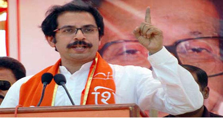 चित्रकूट उपचुनाव में BJP की हार पर शिवसेना ने ली चुटकी, कहा- नहीं हो रहा देश कांग्रेस मुक्त