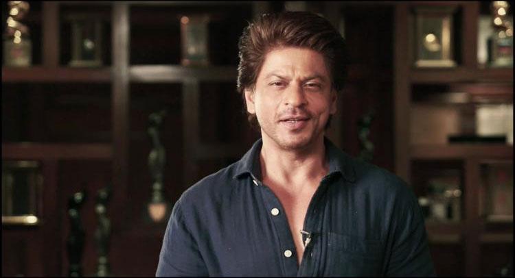 शाहरुख ने कहा रिश्तों के बारे में वो बड़े पुराने ख्यालातों के आदमी