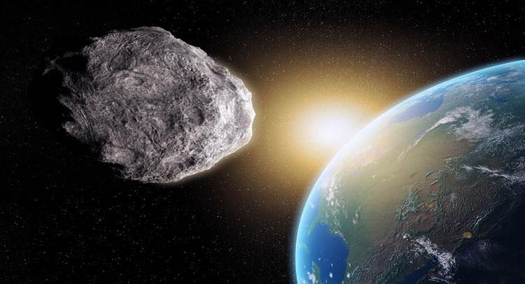 वैज्ञानिकों ने तारों के बीच मौजूद पहले क्षुद्रग्रह को खोज निकाला