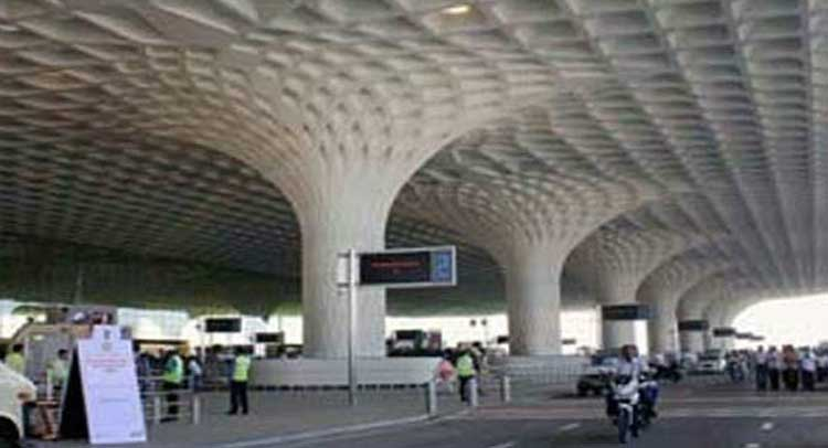 मुंबई एयरपोर्ट से गिरफ्तार हुआ संदिग्ध IM आतंकी